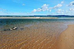 Platte Point Beach