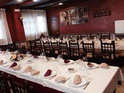 Meson Restaurante El Cazaor