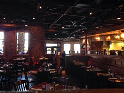 Hickory Falls Restaurant