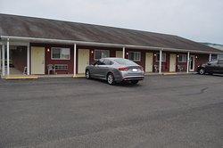 Octagon Motor Lodge