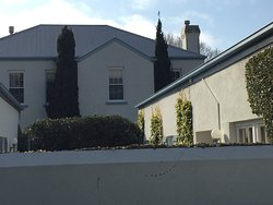 Great B and B in Port Fairy