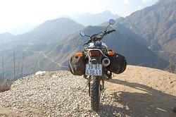 Vietnam Motorbike Rentals