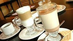 Cafe Restaurant San Gregorio
