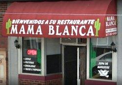 Mama Blanca Restaurant