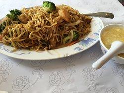 King Chuan Restaurant