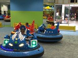 Fun Ville Playground