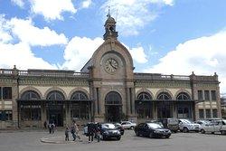 Gare de Soarano