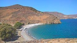 Παραλία Αγίου Κωνσταντίνου