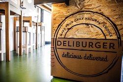 Deliburger