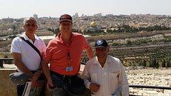 Tour Israel - First Class Travel