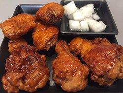 BonChon Chicken - Seenspace Thonglor 13