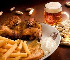 BEFeD Brew Pub Busnago