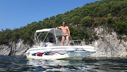 Spiros Boat Hire