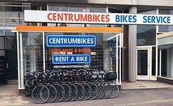 Centrum Bikes