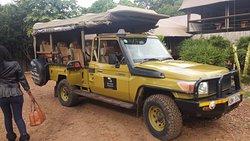 Pure luxury at the heart of the Maasai Mara