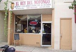 El Rey Del Mofongo