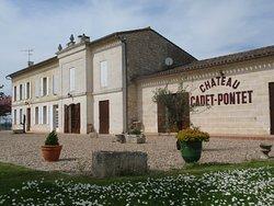 Château Cadet-Pontet