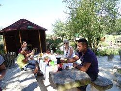 Grillhütte 8