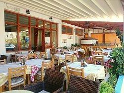 Ideal Greek Taverna-Pizzeria