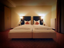 Hotel Reich an der Rems