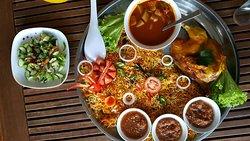 Asraar Hadramawt Restaurant - Acappella