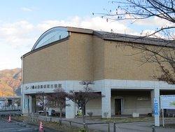Mori-shogunzuka Museum, Chikuma City