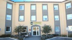 B&B Hotel Aix-en-Provence Le Tholonet