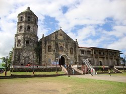 Sta. Maria Magdalena Church