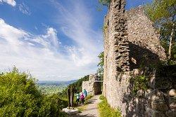 Alt-Ems castle