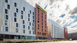 B&B Hotel Lille Grand Stade