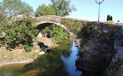 Puente Romano de Liérganes