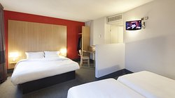 B&B Hotel Auray Carnac