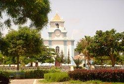 Santo Amaro Abade Church