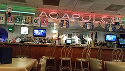 Acapulco Restaurant & Lounge