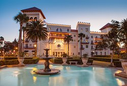 Casa Monica Resort & Spa, Autograph Collection