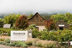 Valley of the Moon at Madrone Estate Winery
