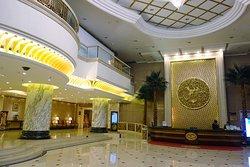 Grand Metro Park Wanshi Hotel Shanxi