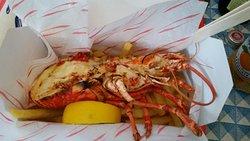 Northumberland Street Food