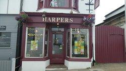 Harpers in Harbour street Broadstairs