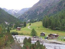 Val Zebrù