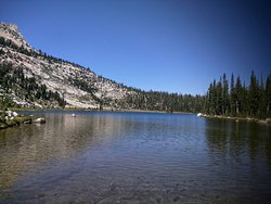 Elizabeth Lake, Yosemite National Park