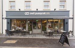Owl & Pussycat Cafe