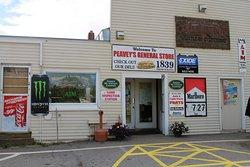 Peavey's General Store