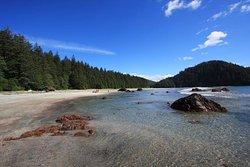Cape Scott Provincial Park