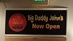 Big Daddy John's