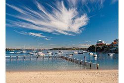 Little Manly Beach