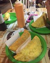 Las Empanadas de Pucho