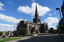 Rotherham Minster Church
