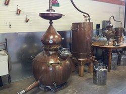 The Hardware Distillery Co.