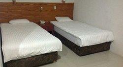 Royal Parbina Hotel